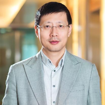 Венчурный инвестор - Neil Shen