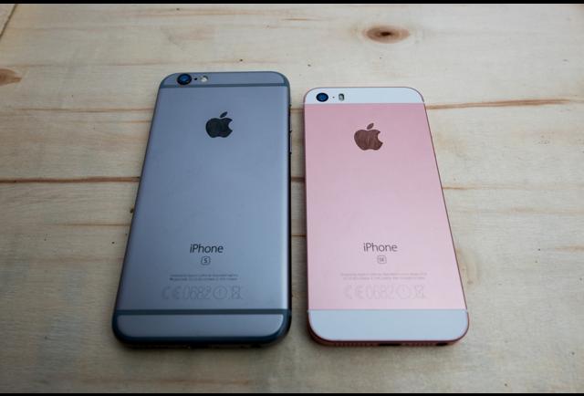 Iphone  Vs Iphone X