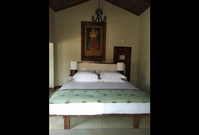 baghvan indoor bedroom
