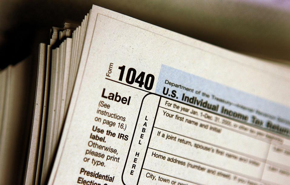 Tax Preparer Promises A Big Refund Beware Of Claims Too Good To Be True
