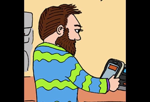 33 Cartoons About Technology Changing Everything