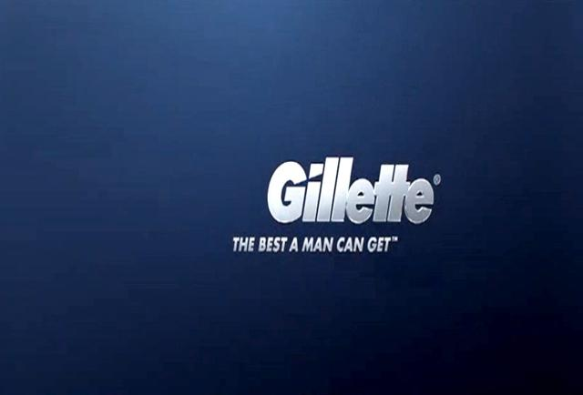Gillette Quot The Best A Man Can Get Pg 7