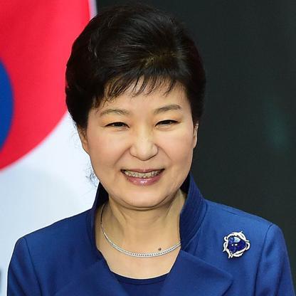 Resultado de imagem para Park Geun-hye
