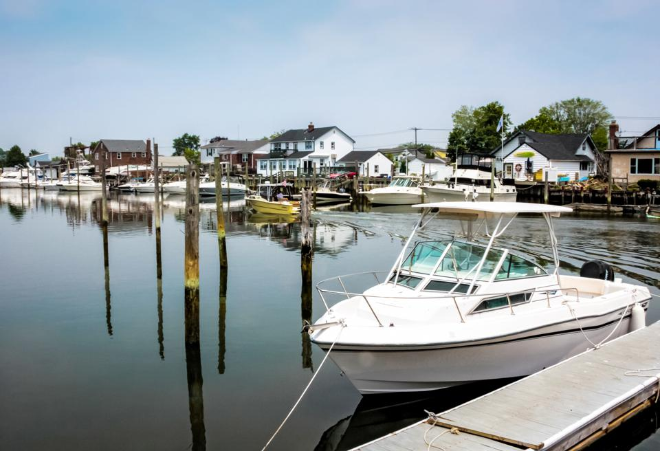 Freeport - Long Island