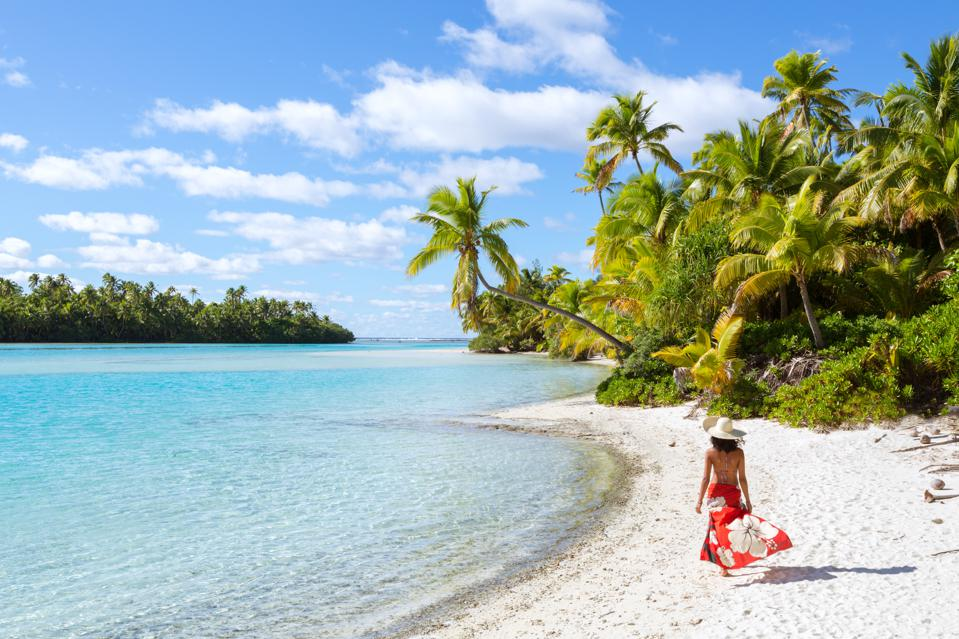 Cook islands cheap travel