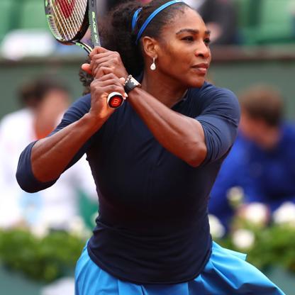 Serena Williams Nude Photos 87
