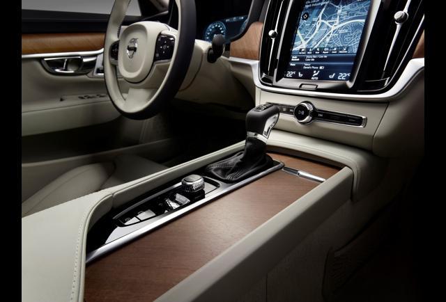 Volvo S90 Interior >> 171045_Interior_Tunnel_Console_Volvo_S90 - pg.62