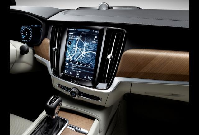 Volvo S90 Interior >> 171053_Interior_Centrestack_Right_Volvo_S90 - pg.70