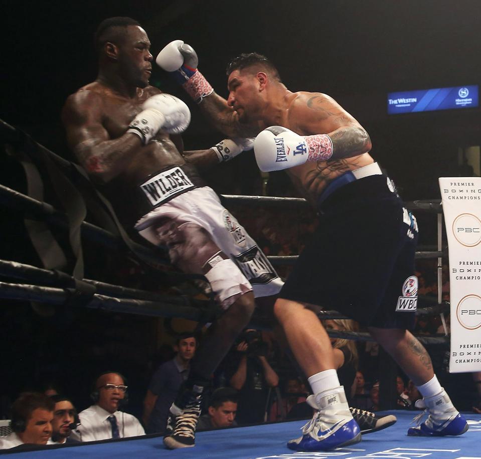 Deontay Wilder vs Luis Ortiz odds predictions Chris Arreola