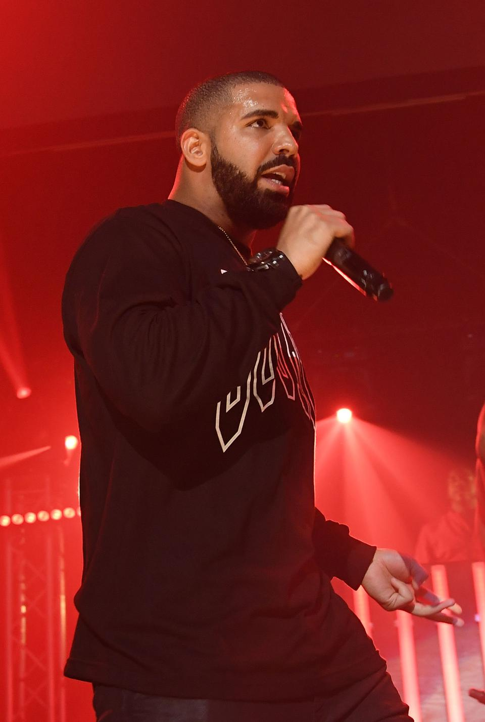 Streaming Continues To Lead The Way For Drake's Record-Setting 'Views'