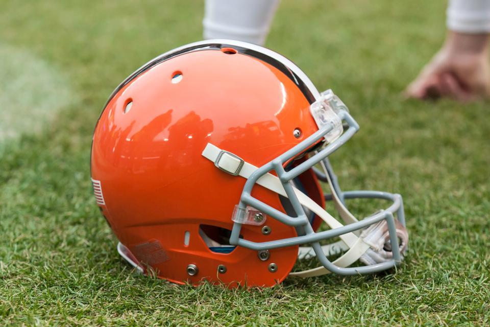 NFL: DEC 14 Bengals at Browns