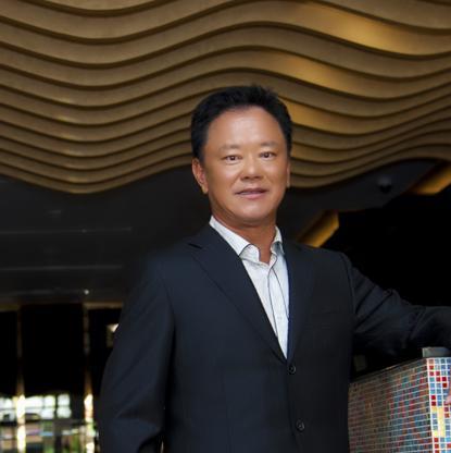 Choo Chong Ngen