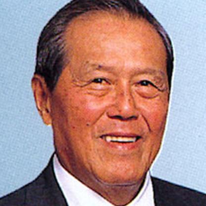 Peter Fu Chong Cheng
