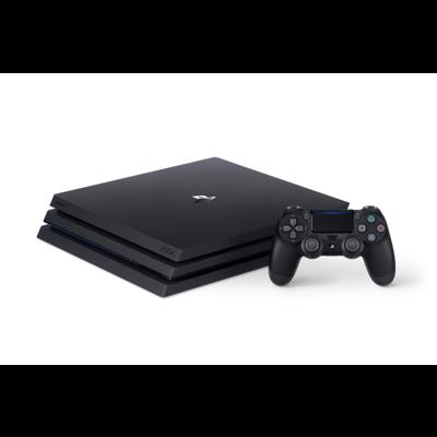 ps4 pro vs ps4 slim what 39 s the difference. Black Bedroom Furniture Sets. Home Design Ideas