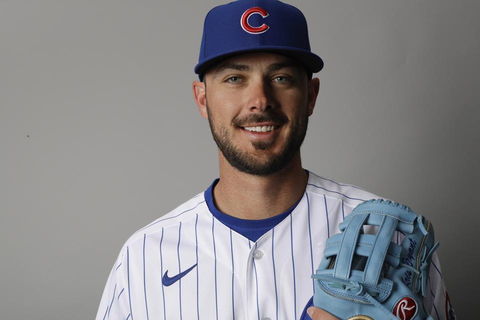 Cubs 2020 Baseball