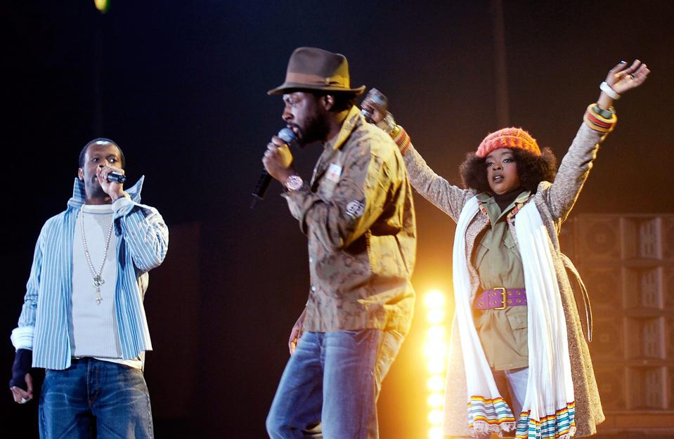 SWITZERLAND THE FUGEES