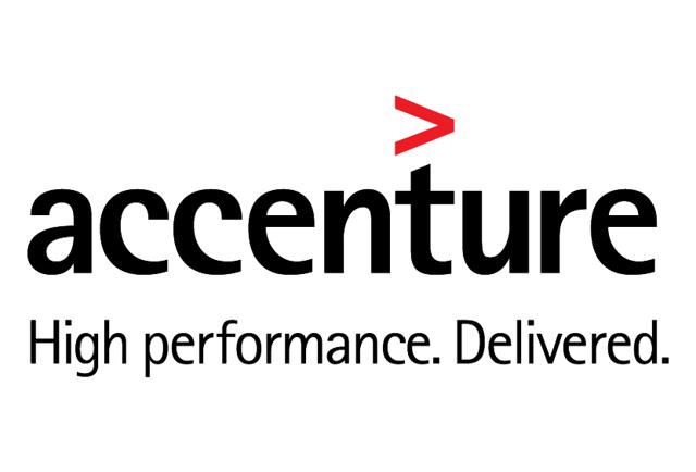 Accenture on the Forbes Global 2000 List