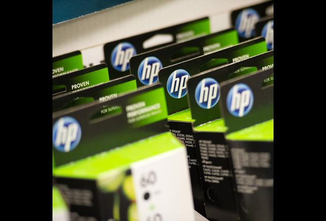 Hewlett Packard On The Forbes World S Most Valuable Brands