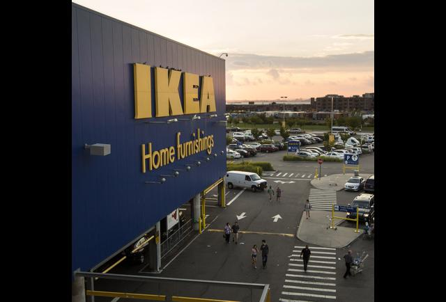 Ikea On The Forbes Canada S Best Employers List