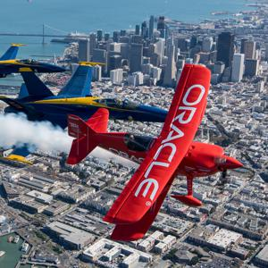 oracle on the forbes america s top public companies list