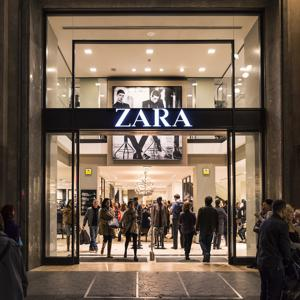 background inditex one of the worlds By the end of 2001, zara operated 507 stores around the world, including spain of inditex zara uses an inditex one week the particular distinction of zara.