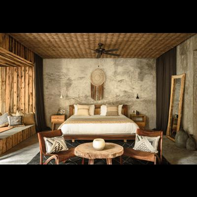 The Future Of Tulum Mexico A New 12 000 Penthouse And More Luxury