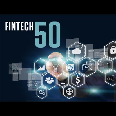 the fintech 50 the complete list 2016. Black Bedroom Furniture Sets. Home Design Ideas