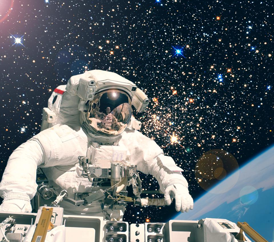 Big Data: Why NASA Can Now Visualize Its Lessons Learned