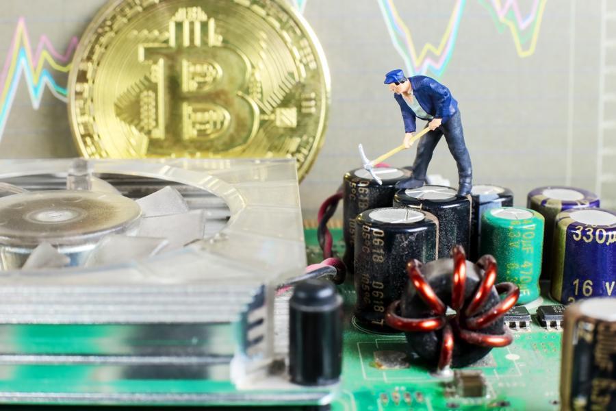 Beyond Bitcoin: Blockchain R&D Firm Investing $1M+ In Scottish University Tech Lab
