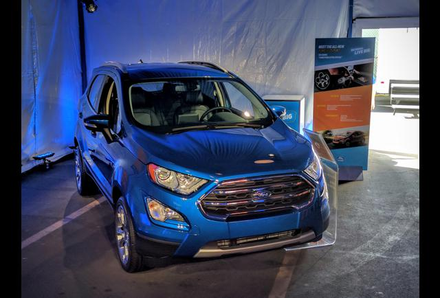 Image Result For Ford Ecosport Specials