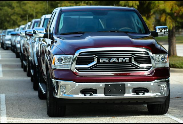 How Expensive Pickup Trucks Are Reinventing The Notion Of Luxury