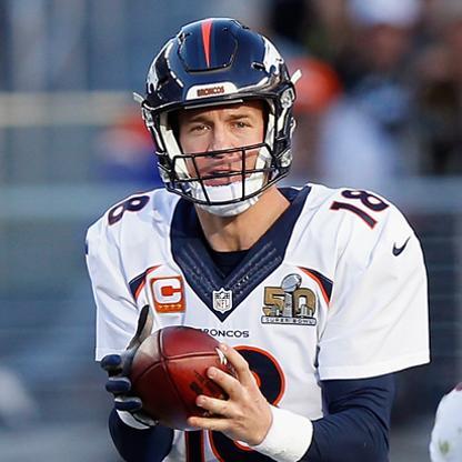 80 Peyton Manning