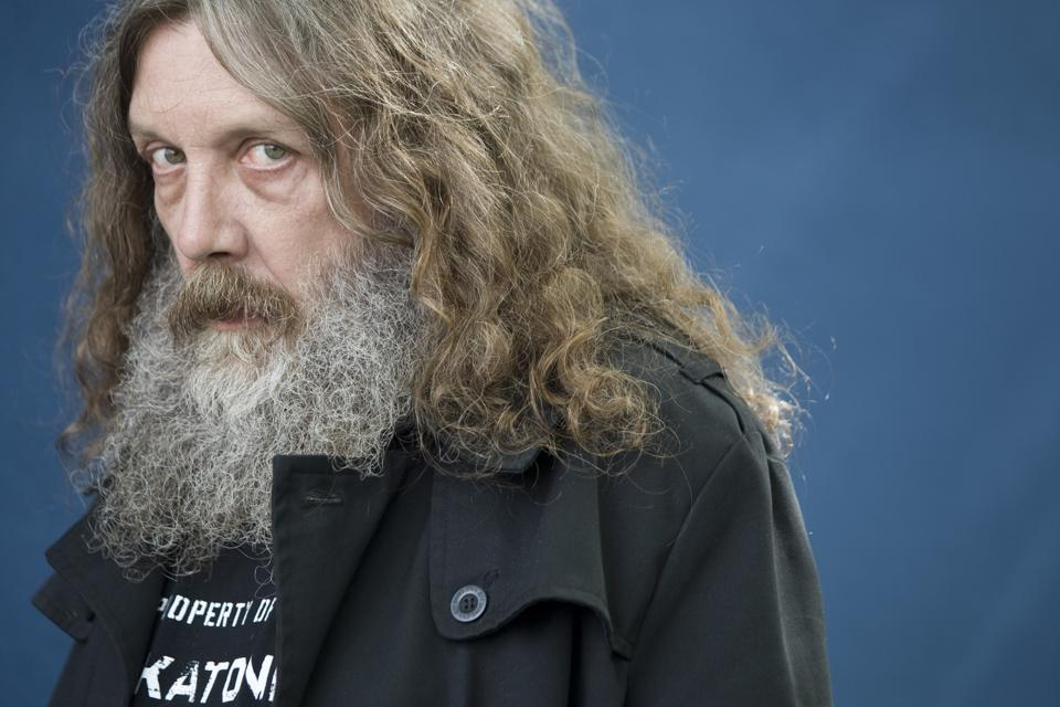 Is Alan Moore Right About Superheroes?