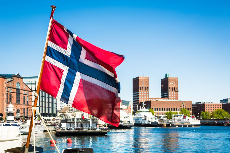 Oslo is one of the top cities for female entrepreneurs - Norway is also one of the top countries in terms of gender equality.