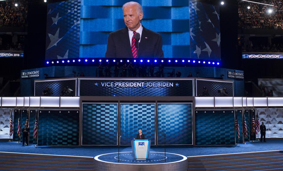 2016 Democratic National Convention