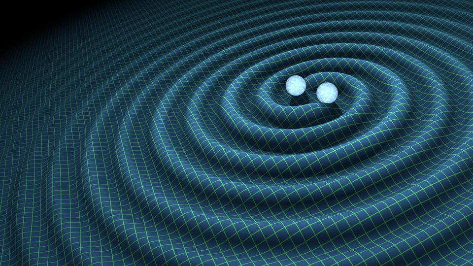 The majority of energy released comes from the final orbits of inspiral and merger.