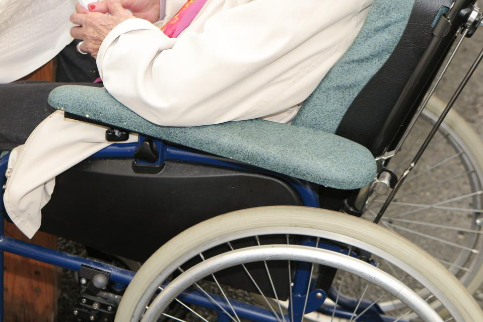 Medicare's Cruel Paradox: It Is A Costly Subsidy For Seniors, But They Can't Live Without It
