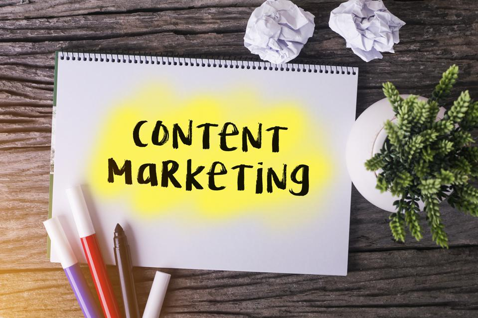 Content Marketing Myths That Businesses Need To Stop Believing
