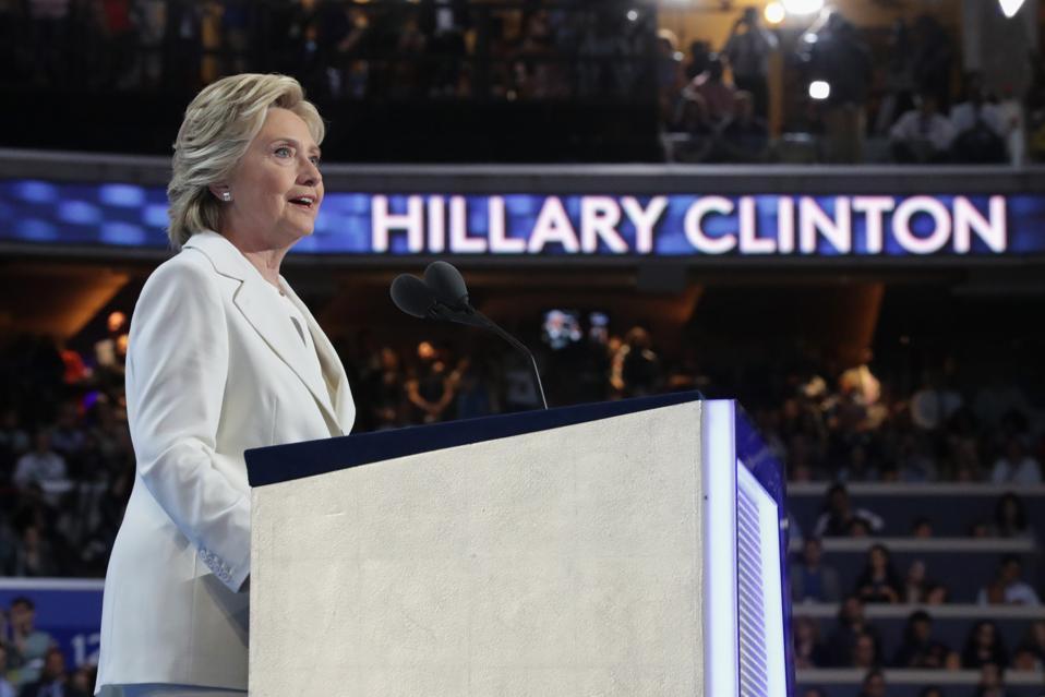 Hillary Won the Nomination, But Bernie Won On Healthcare