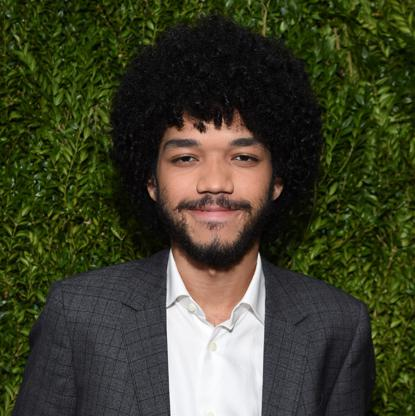 justice smith - photo #26