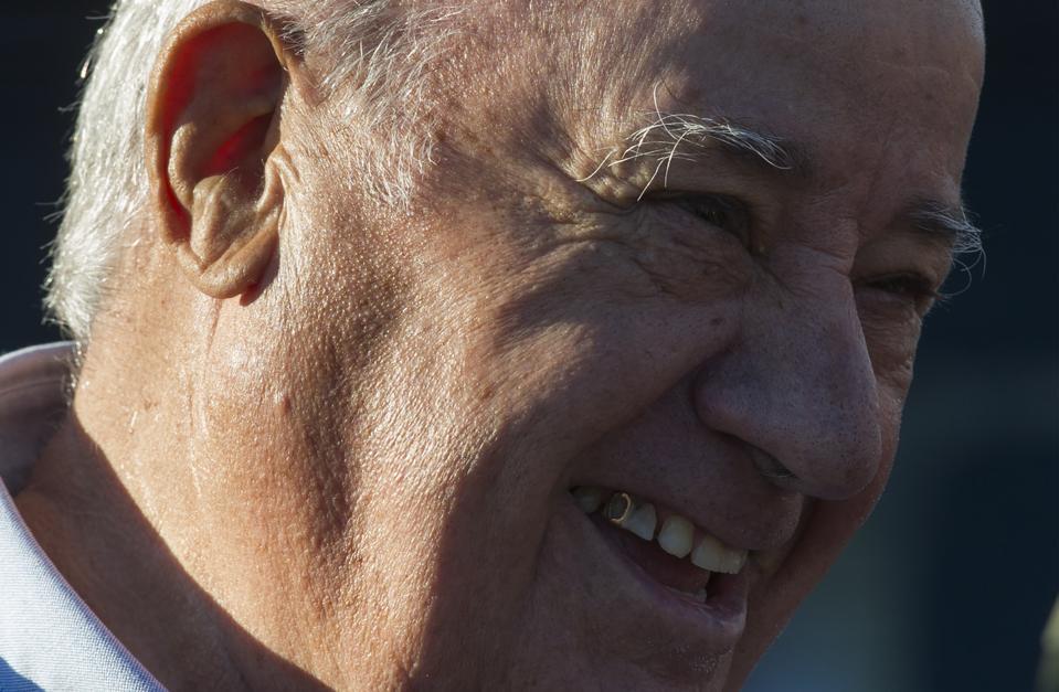 Amancio Ortega Temporarily Overtakes Bill Gates As Richest Person In The World
