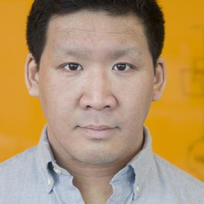 Francis Chung