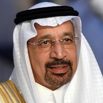 Saudi oil minister says oil market is rebalancing