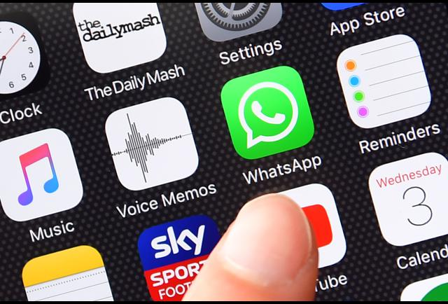 Forget About Backdoors, This Is The Data WhatsApp Actually Hands To Cops