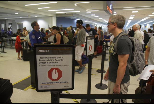 Survey Says: Travelers Want The Opposite Of What Airports Are Doing