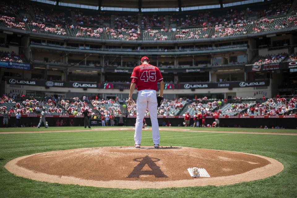In Wake Of Tyler Skaggs' Death, MLB Examining Opioid Testing; CBD Approval Would Be More Complex