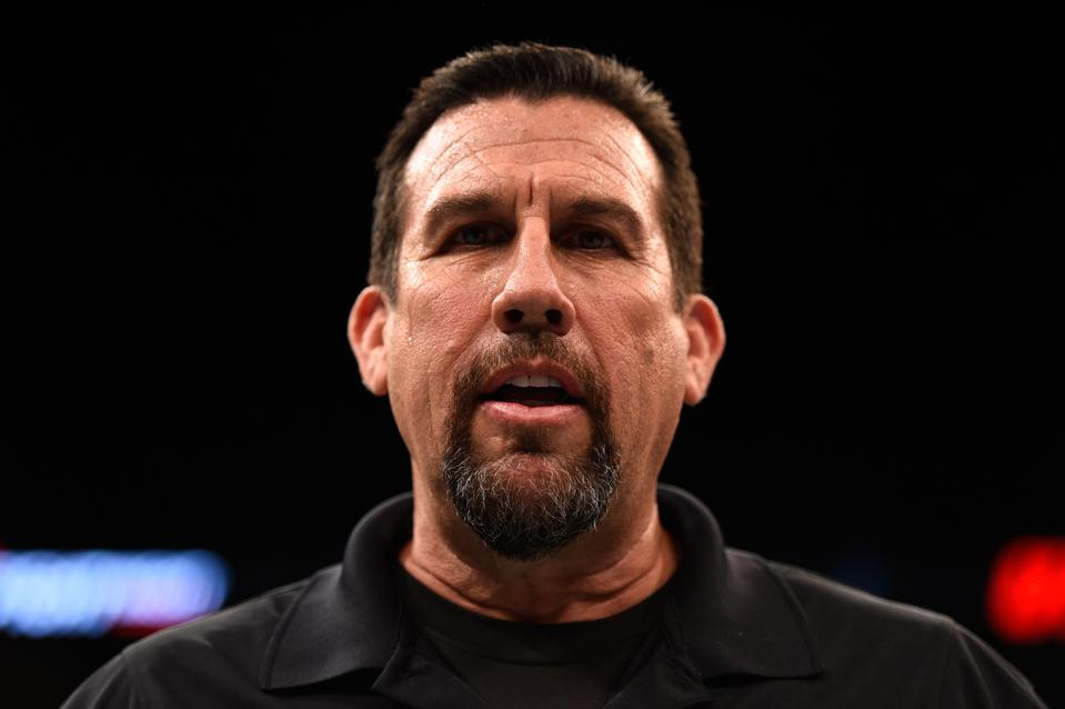 UFC Fight Night: Bermudez v Jason