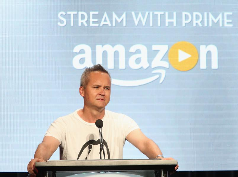 Amazon Studios' Roy Price Resigns Following Sexual Harassment Claim
