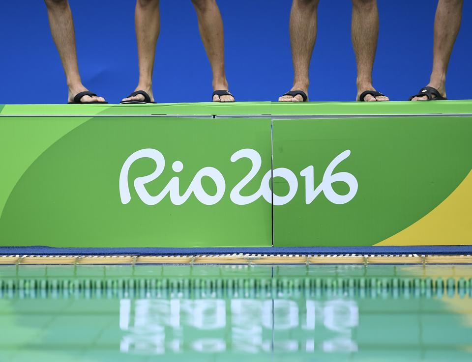 The Good And The Ugly: Olympics Television Advertising