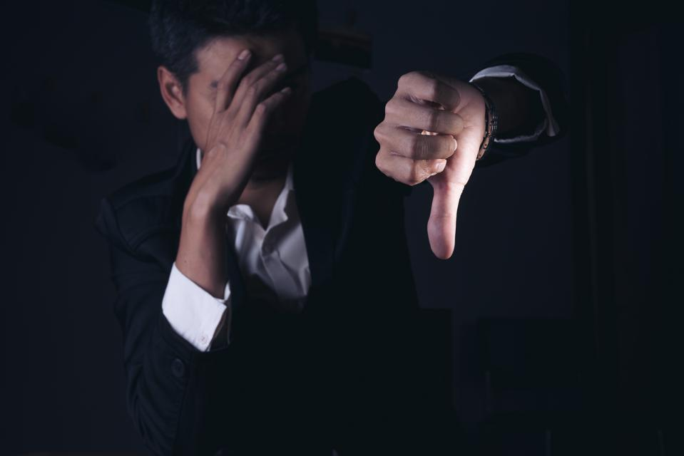 How To Overcome The Fear Of Rejection For Sales And Careers